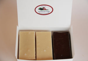 VEGAN Vanilla Fudge Buy 1 LB get 1/2 LB Fudge free!