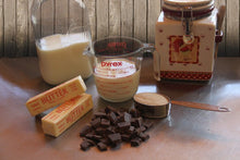 Load image into Gallery viewer, Cappuccino Fudge Buy 1 LB get 1/2 LB of Chocolate Fudge FREE!