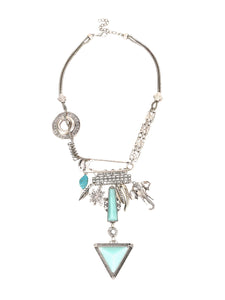 Curio Charm Necklace