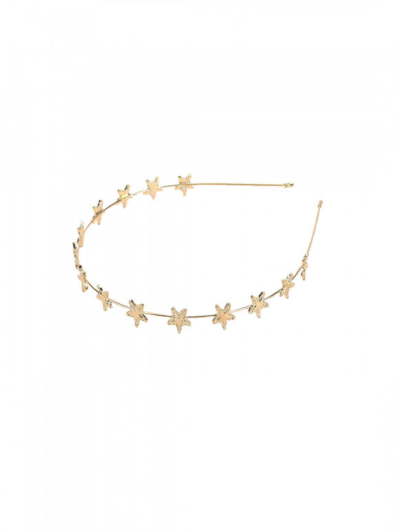 Star Detail Hair Band