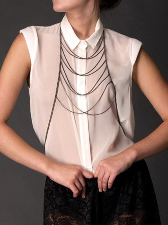 Linked Body Chain