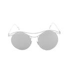 Curvaceous Brow Bar Sunglasses