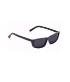 Black Micro Sunglasses