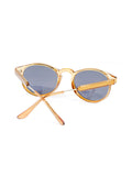 Light Oak Sunglasses