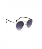 Bridge The Gap Sunglasses-Black