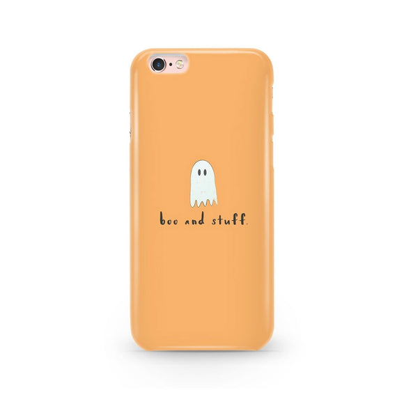 Boo Phone Cover
