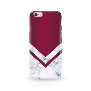 Marble Tryst Phone Cover