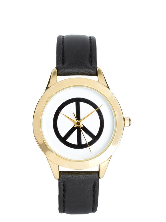 World Peace Watch