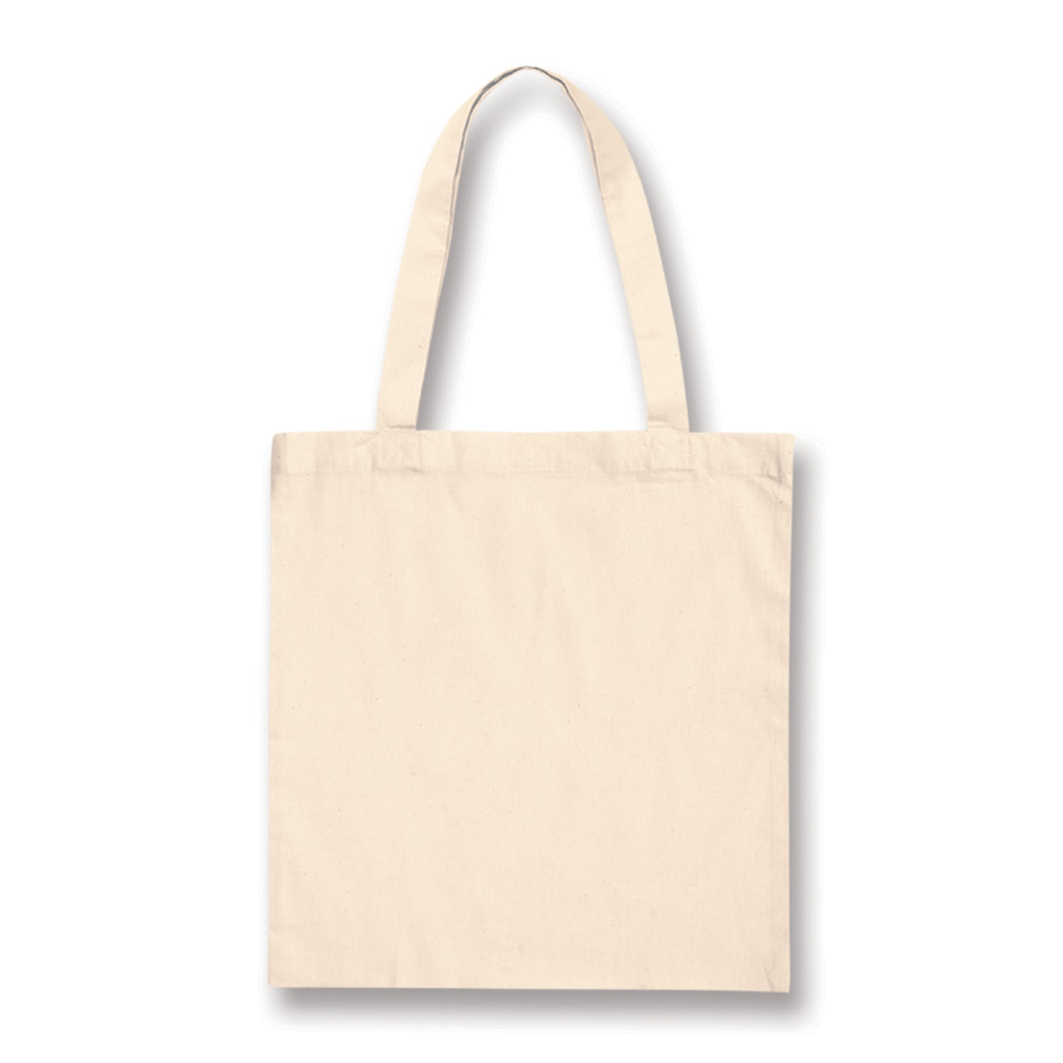 Sonnet Cotton Tote Bag
