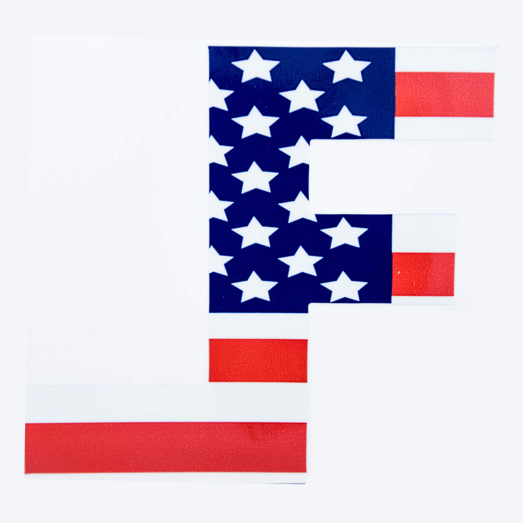 Flag (Sticker)