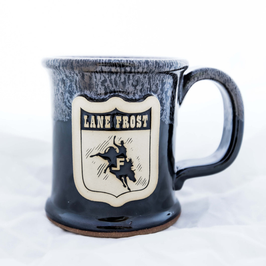 Coffee Mug (Silvery Night)