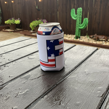 Load image into Gallery viewer, Flag Koozie