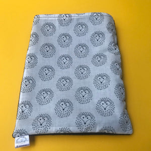 The Hoghouse snuggle sack. Sleeping bag for hedgehog, guinea pigs and small animals. Fleece lined.