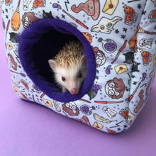 Load image into Gallery viewer, Harry Potter Hedgehog House