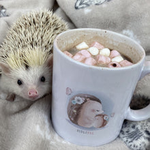 Load image into Gallery viewer, Hedgehug Mug