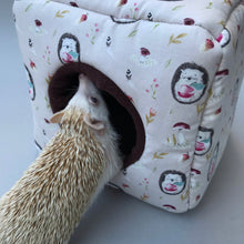 Load image into Gallery viewer, hedgehog bedding