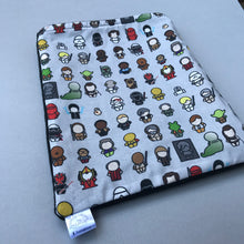 Load image into Gallery viewer, Far Away Galaxy hedgehog mini set. Tunnel, snuggle sack and toys.
