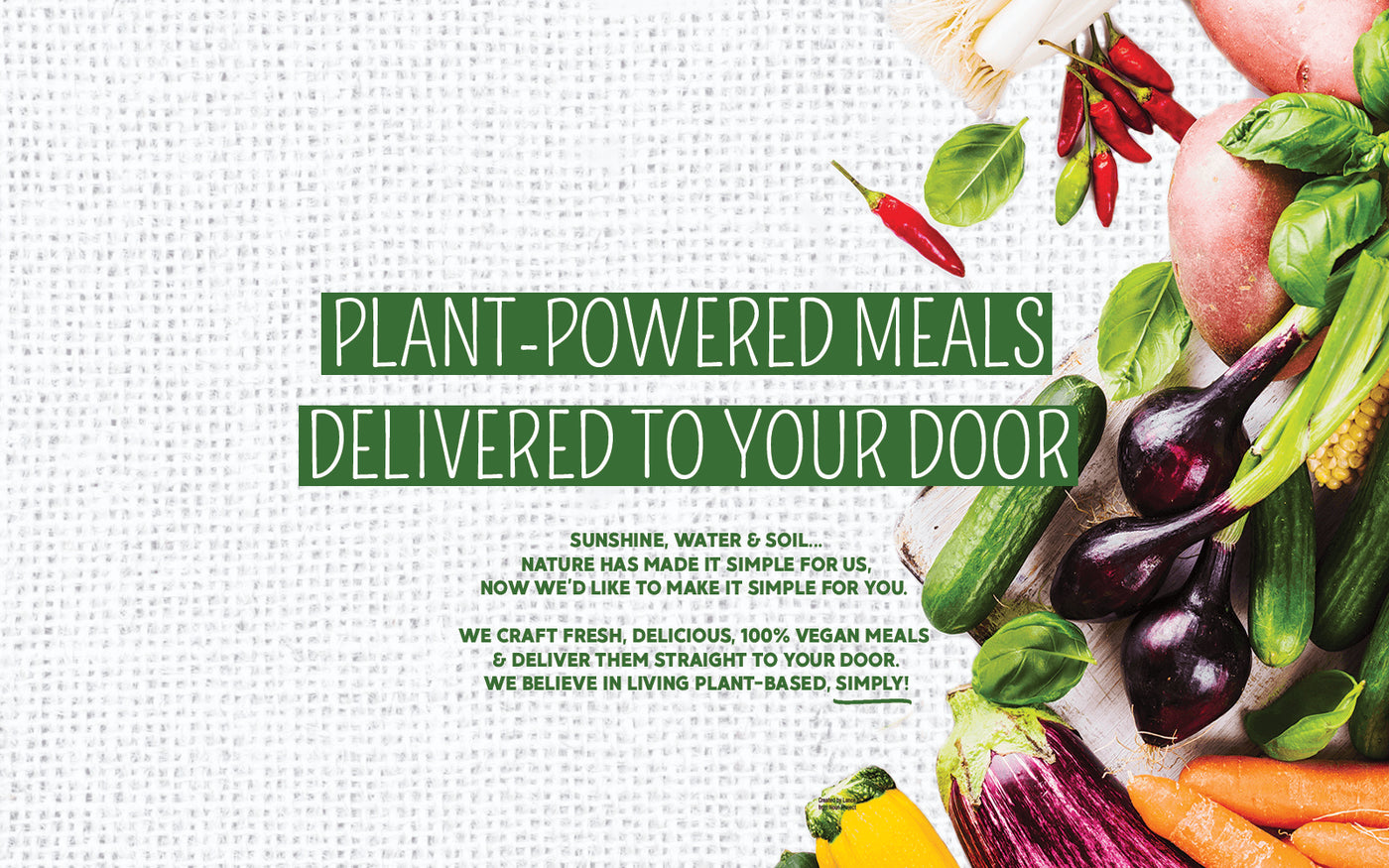 Fresh Meals Delivered >> Fresh Plant Based Healthy Meals Home Delivery Fresh Sprout