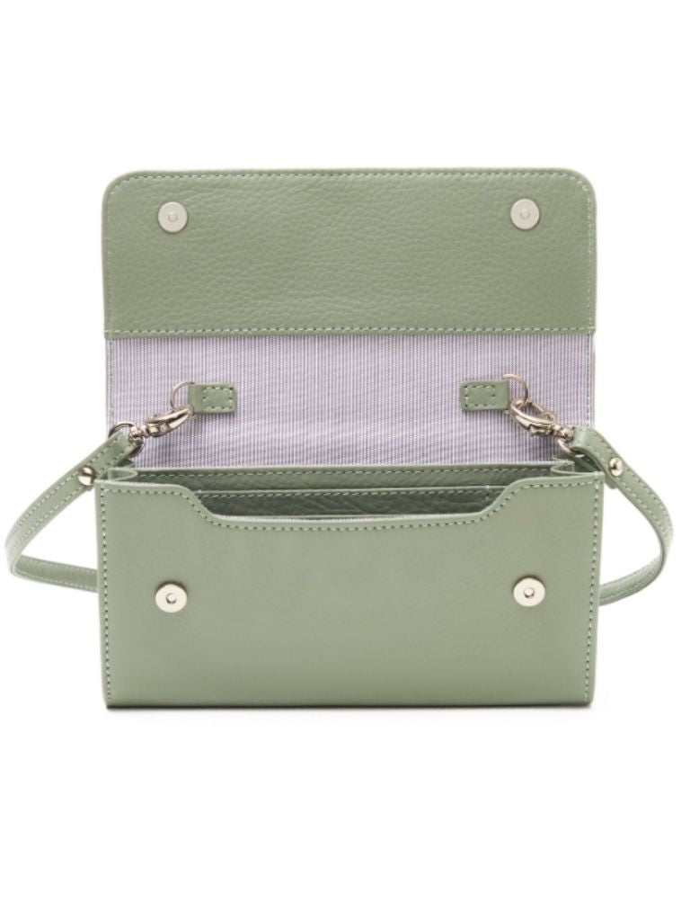 Mini Tasche Medium Mint