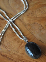 Necklaces Goldobsidian