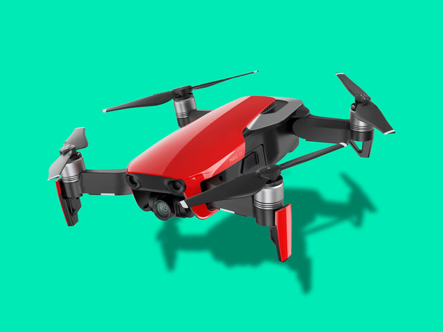 Drones $50 to $100