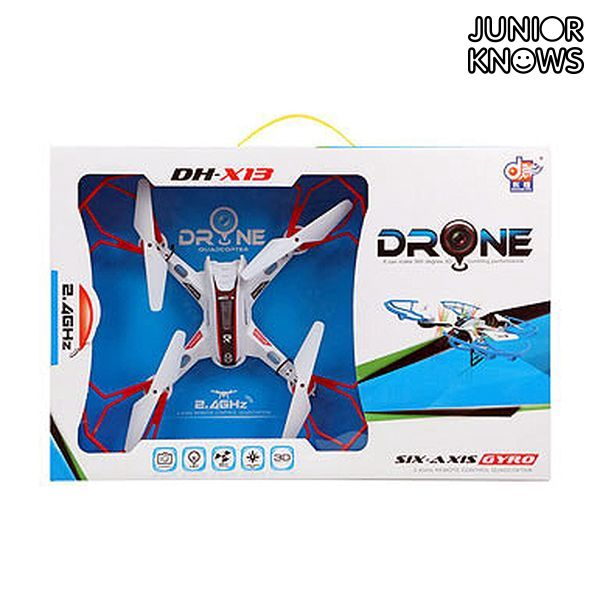 Drone Junior Knows 9042