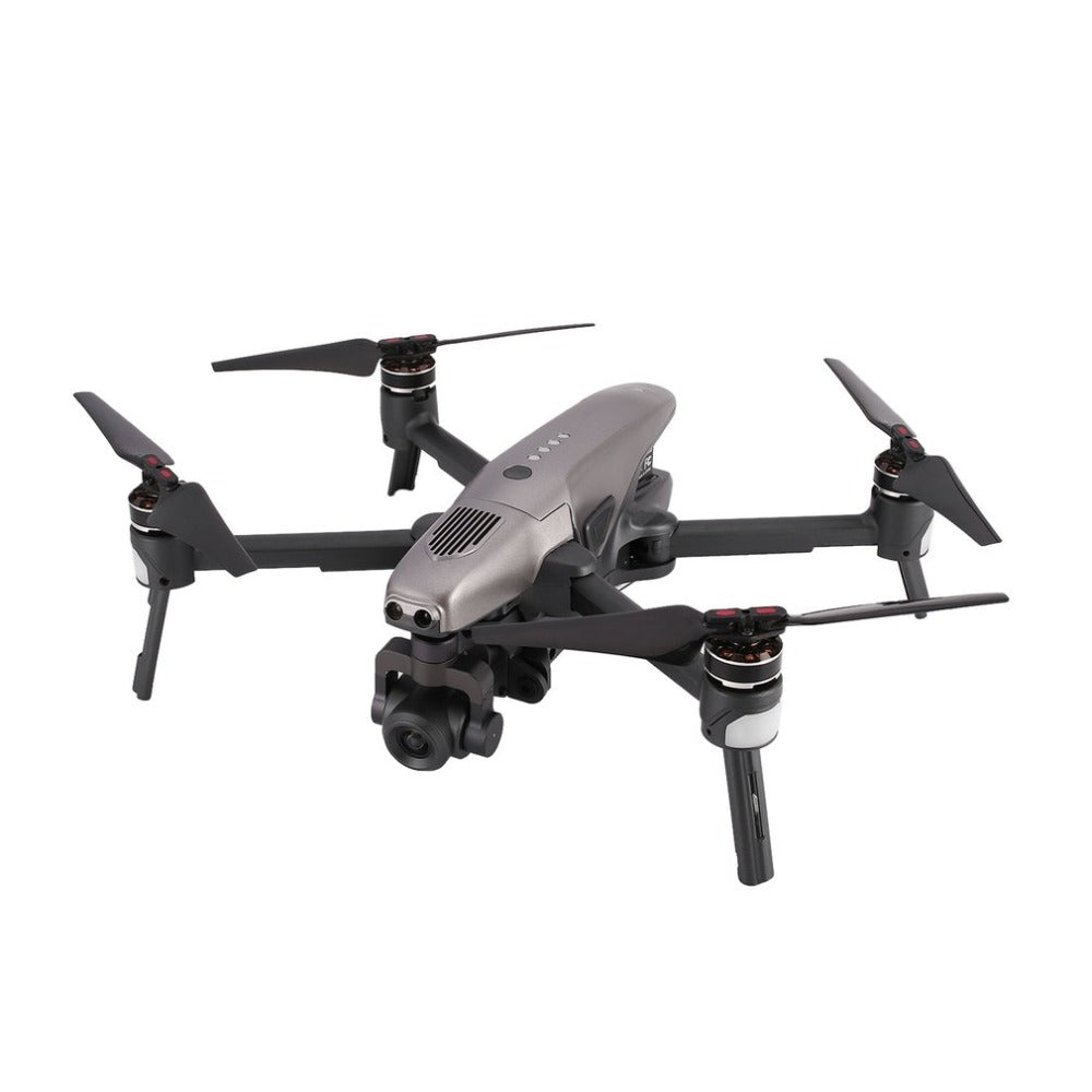 High Quality Walkera VITUS 320 RC Drone 5.8G Wifi FPV 4K Camera Selfie Quadcopter AR Drone Games Obstacle Avoidance Helicopter