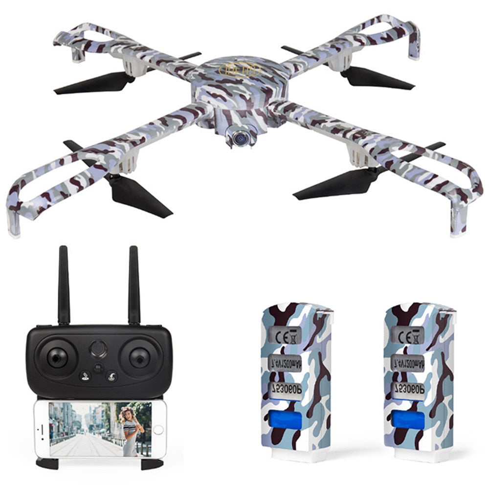 Le Idea Idea9 Large Folding 1080p Gps Selfie Drone 5g Wifi Fpv Gps Rc Drone Rtf Gps Positioning Follow Waypoint Quadcopter
