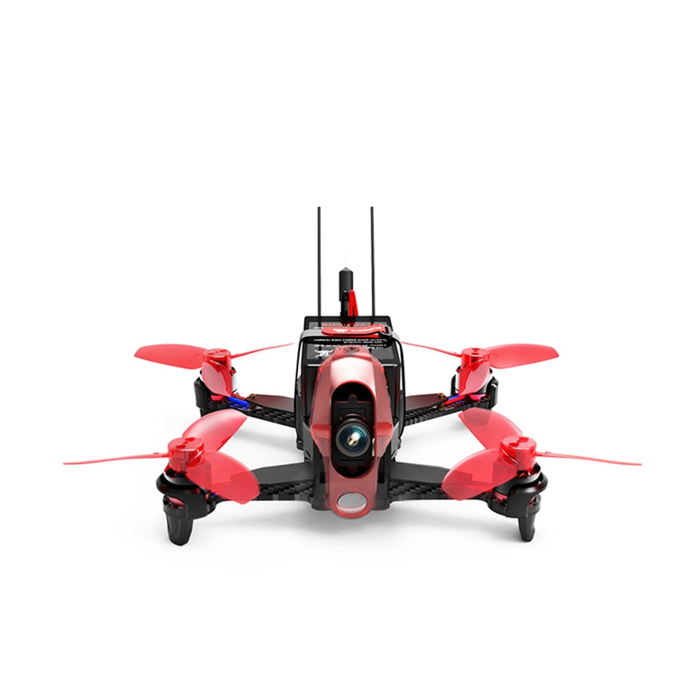 Walkera Rodeo 110 110mm Mini FPV Racing Drone RTF/ARF 5.8G 600TVL / 2.4GHz 7CH 6-axis Gyro / F3 FC