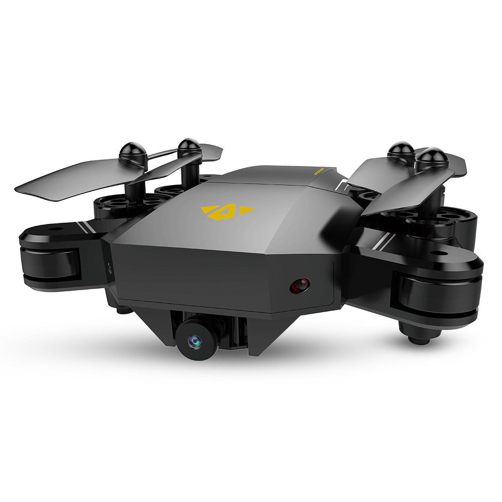VISUO XS809W Upgraded Version XS809HW 2.4G Foldable RC Quadcopter Wifi FPV Selfie Drone - RTF