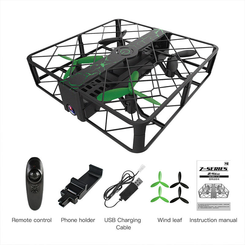 Uav Drone Technological Sky Stable Gimbal Aircraft Four-Axis RC Outdoor Beginning Ability
