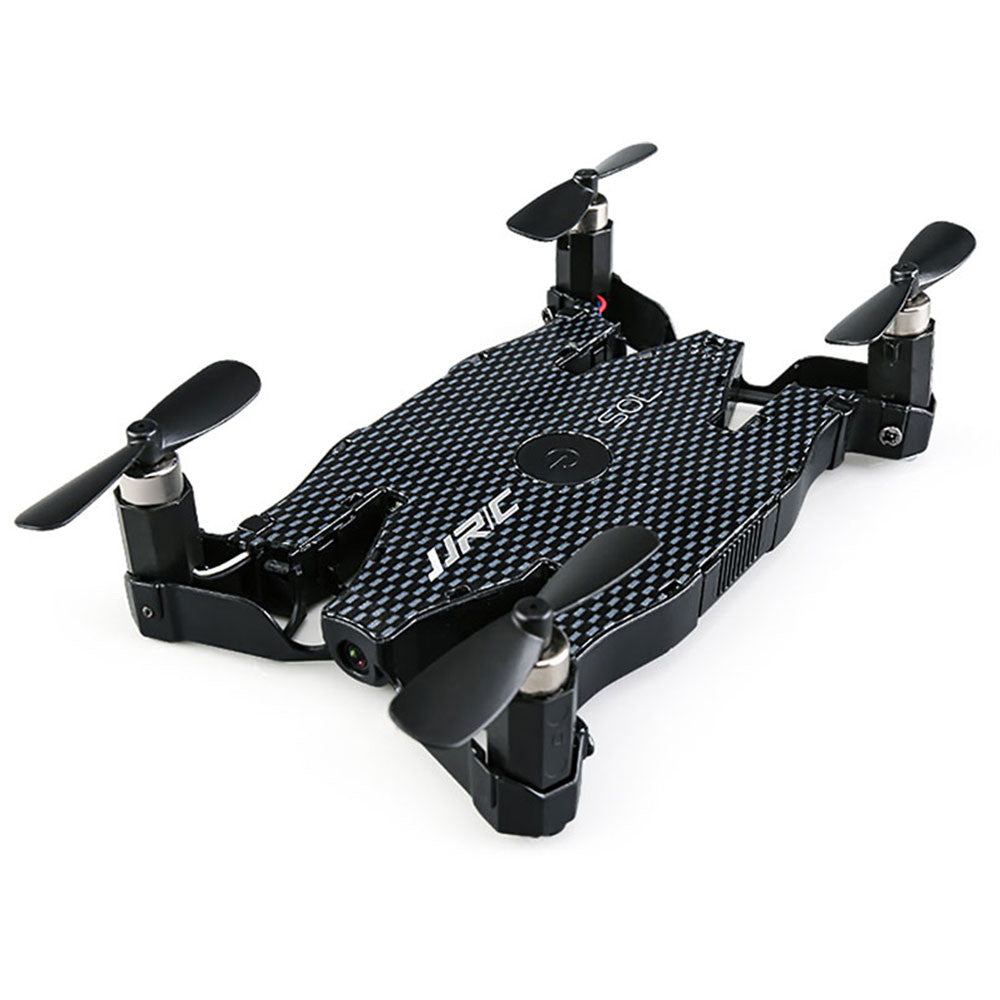 JJRC H49 Ultra Thin Folding 2.4GHz WiFi Camera FPV Remote Quadcopter Drone