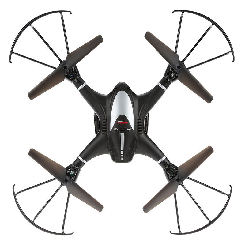 X401H FPV 2.4Ghz 4CH 6-Axis Gyro Quadcopter Headless Mode Helicopter Drone RTF