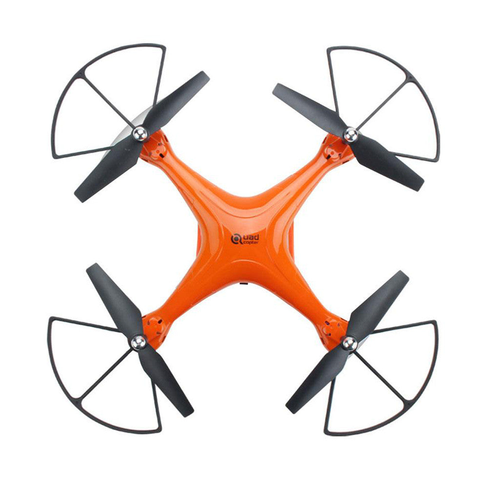 Aircraft Quadcopter Mini Photography Altitude Hold Drone Helicopter S10 4CH Headless Mode Wide Angle