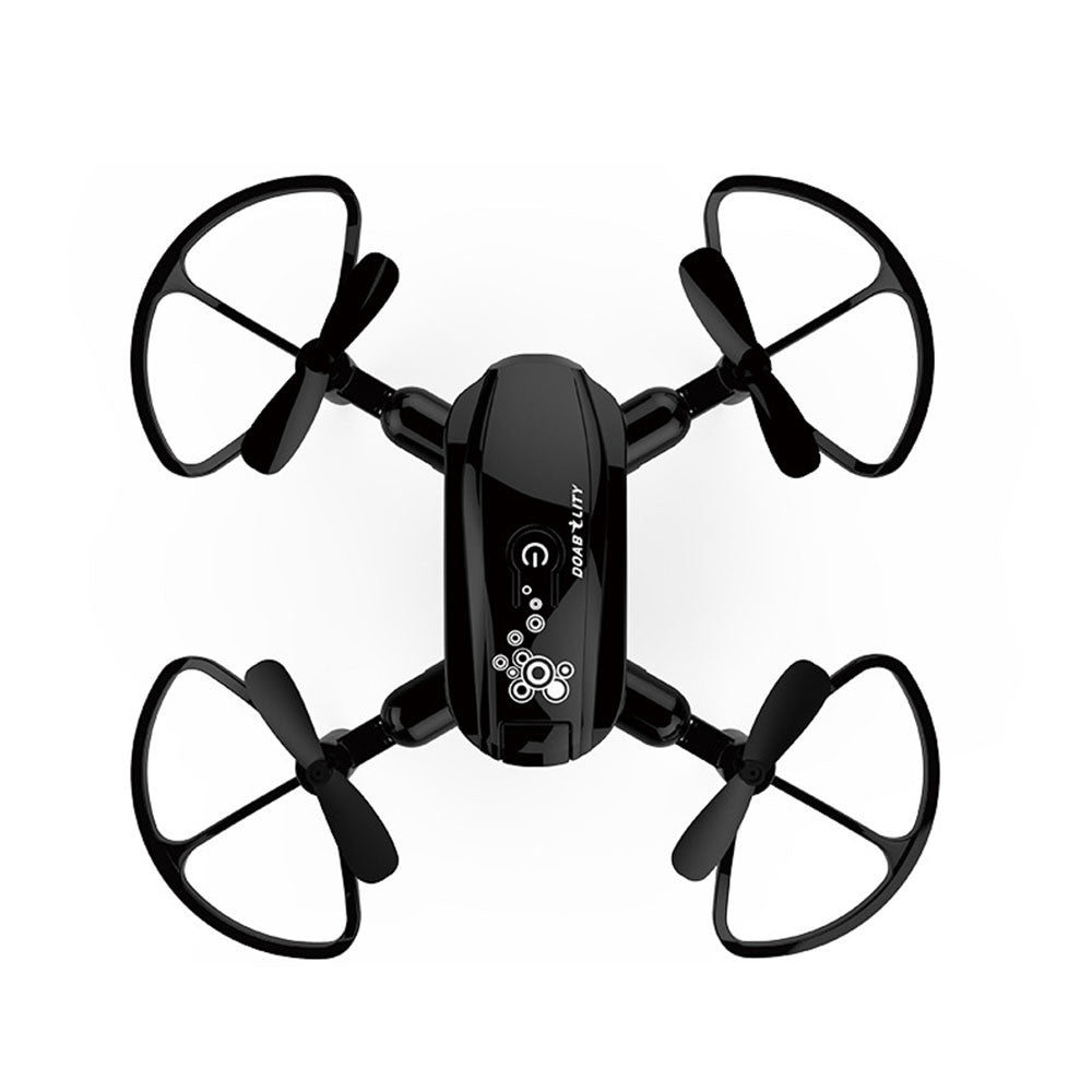 Drone Aircraft Technological Hover Beginning Ability Uav Four-Axis RC Outdoor Performance