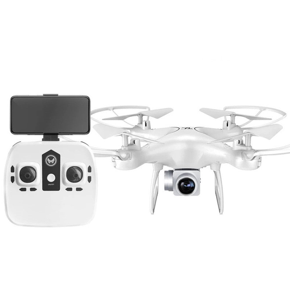 Helicopter Drone Intelligent Selfie 360degree Rolling Aircraft Quadcopter WIFI APP USB Charge Speed Adjustable