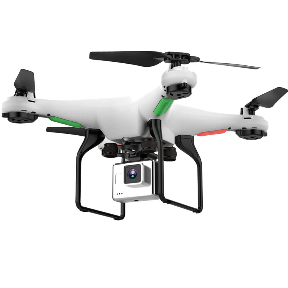 UAV Drone High Performance WiFi 3D Flip Aircraft Quadcopter ABS L500 One Key Landing Wireless
