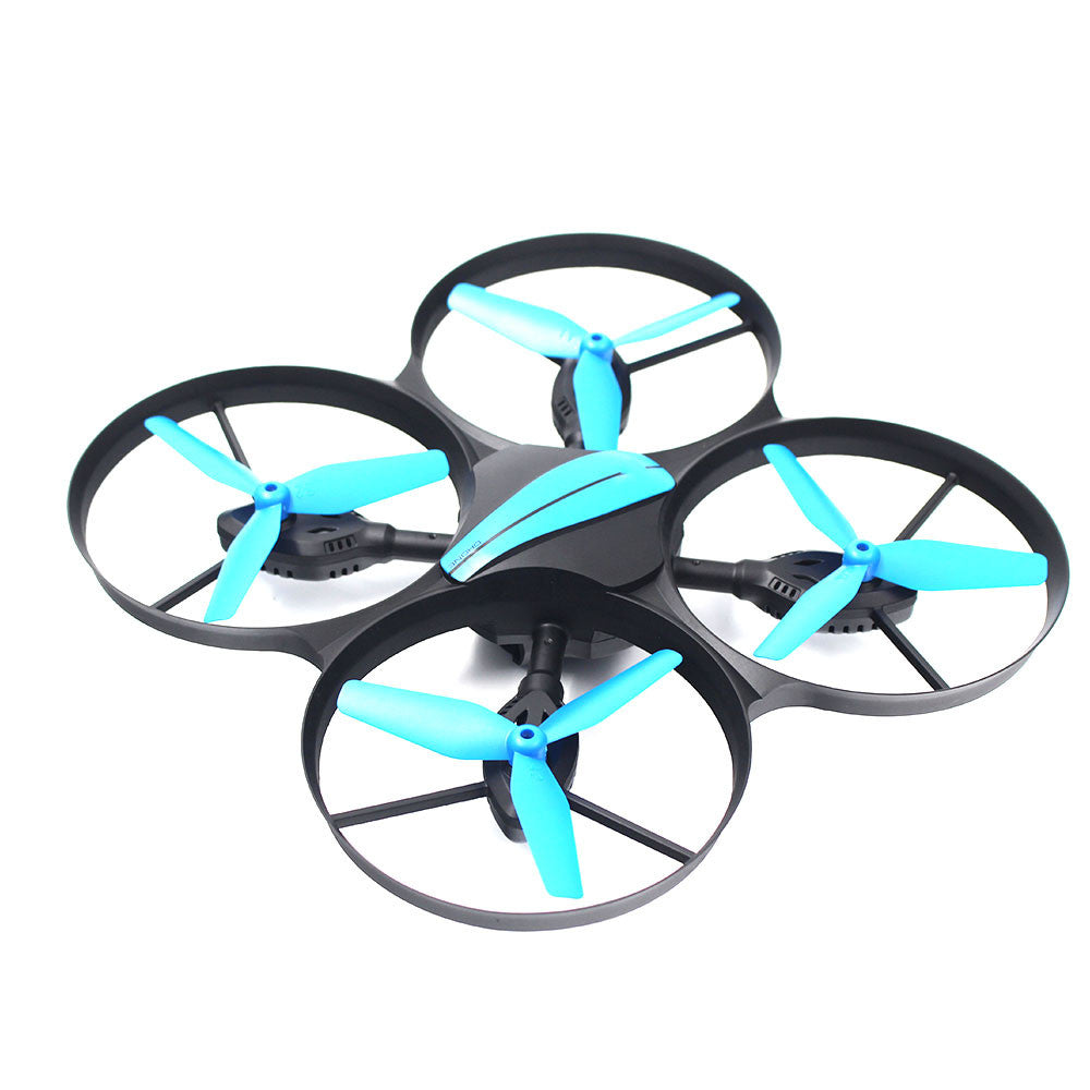 Drone Quadcopter Durable 3D Flips App Control Aircraft APP FPV WiFi FPV Real-Time G-Sensor