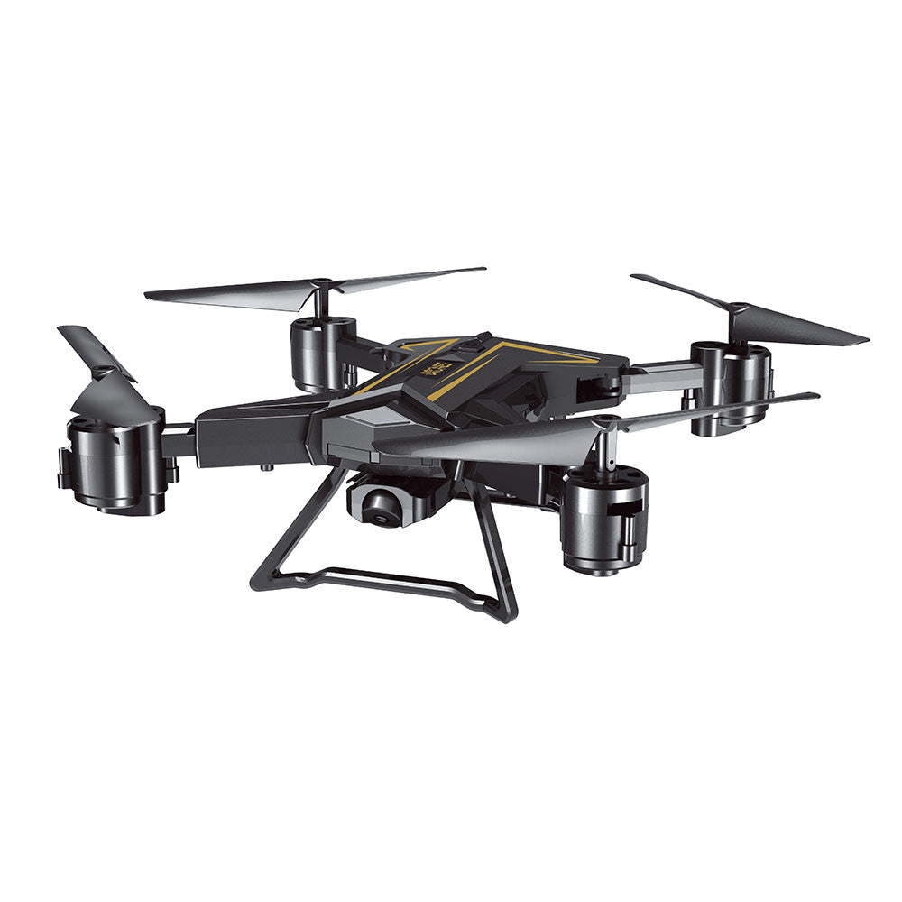 Quadcopter Four Axis Aircraft High Performance 360degree Rolling 3D Flip Foldable Drone S58 2.4GHz Flashing Headless Mode