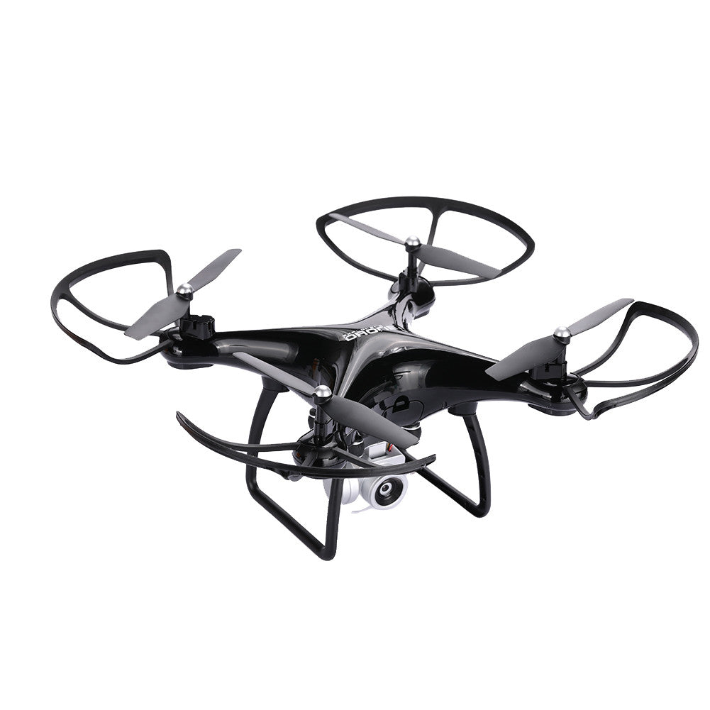 Drone Aircraft Durable FPV Wireless Quadcopter UAV WiFi FPV Real-Time Emergency Stop HD Camera 6 Axis Gyro