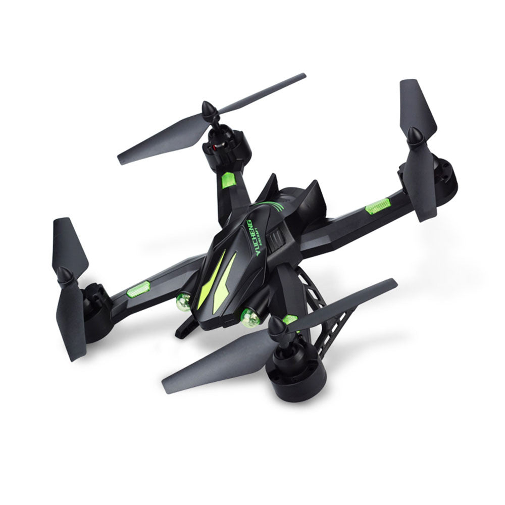 Drone UAV Intelligent Headless Mode 3D Flips Quadcopter Aircraft 2.4GHz 6 Axis Gyro 360degree Rolling Speed Adjustable
