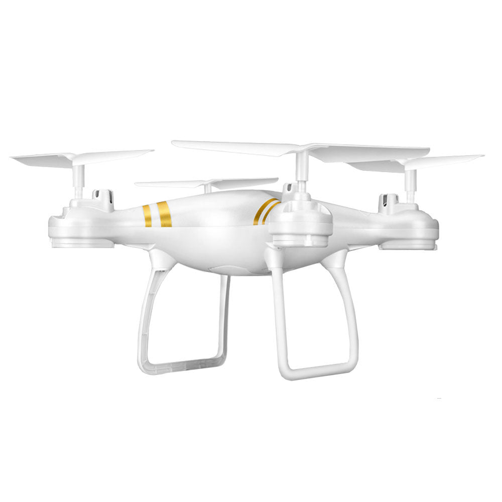 UAV Aircraft Exquisite One Key Take Off One Key Landing Quadcopter Drone KY101 2.4GHz Speed Adjustable Headless Mode