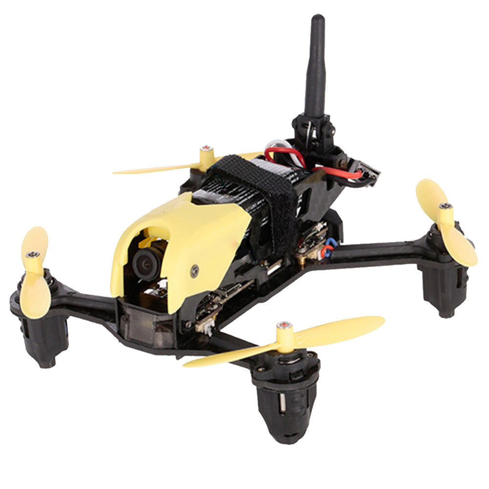 Racing Quadcopter Uav Technological Four-Axis RC Stable Gimbal Beginning Ability Racing Drone Performance Sky