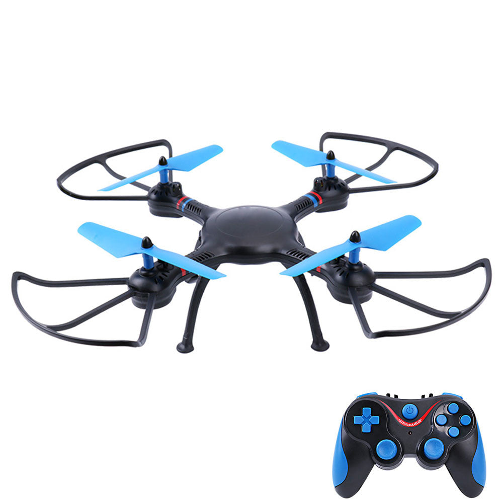 UAV Drone Durable One Key Landing One Key Take Off Quadcopter Aircraft D8 2.4GHz APP Remote Wireless