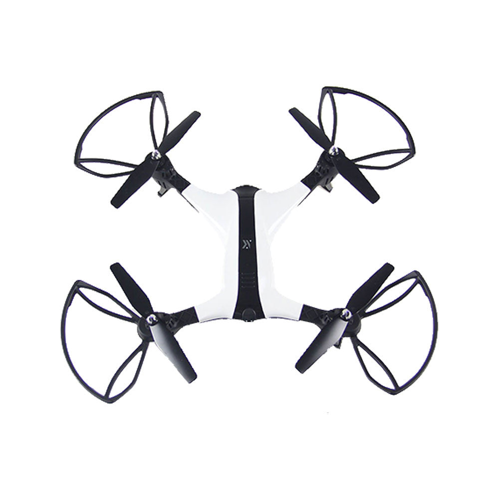 UAV Drone Portable Set Height Headless Mode Aircraft Quadcopter XY-017 4CH Light Control Remote Control Helicopter