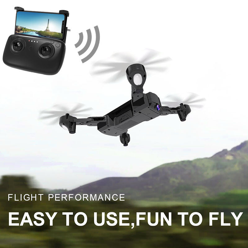 Drone Uav Funny Four-Axis RC Beginning Ability Hover Aircraft Outdoor Sky