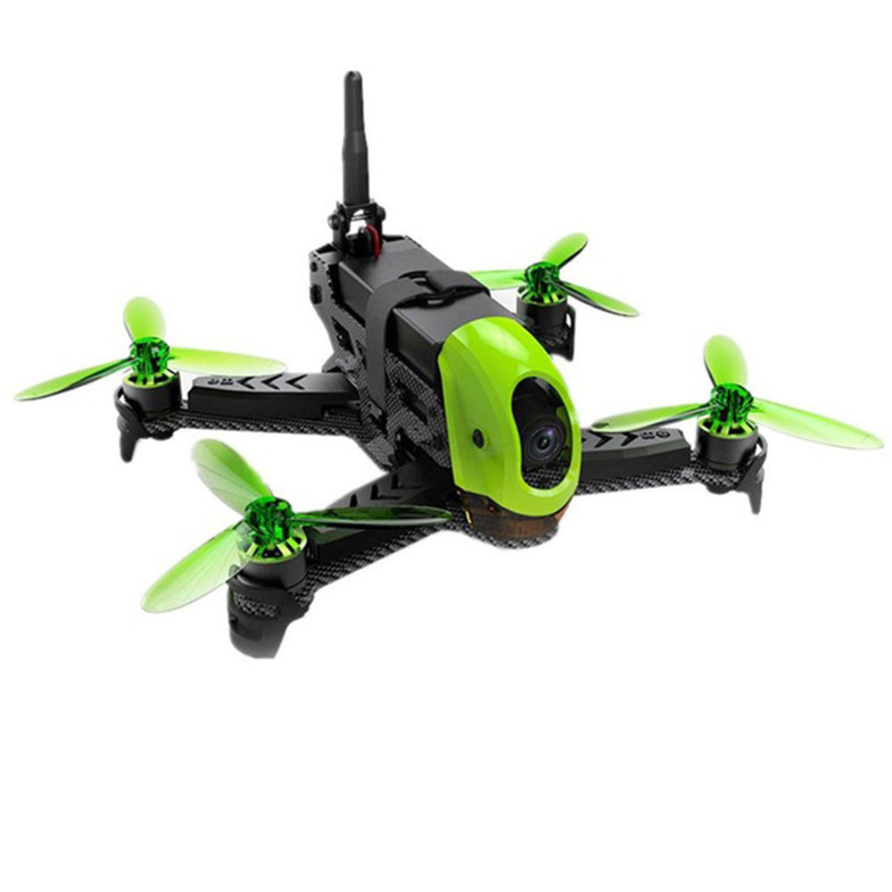 Racing Drone Uav Technological Four-Axis RC Outdoor Beginning Ability Racing Quadcopter Performance Stable Gimbal