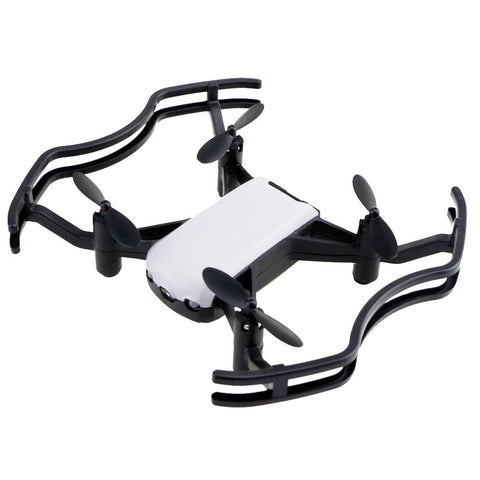 Aircraft Drone Durable Four-Axis RC Hover Outdoor Uav Performance Stable Gimbal