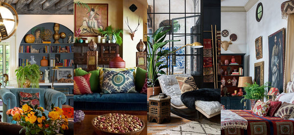 Home Interior Decor - What to expect according to the Star Signs