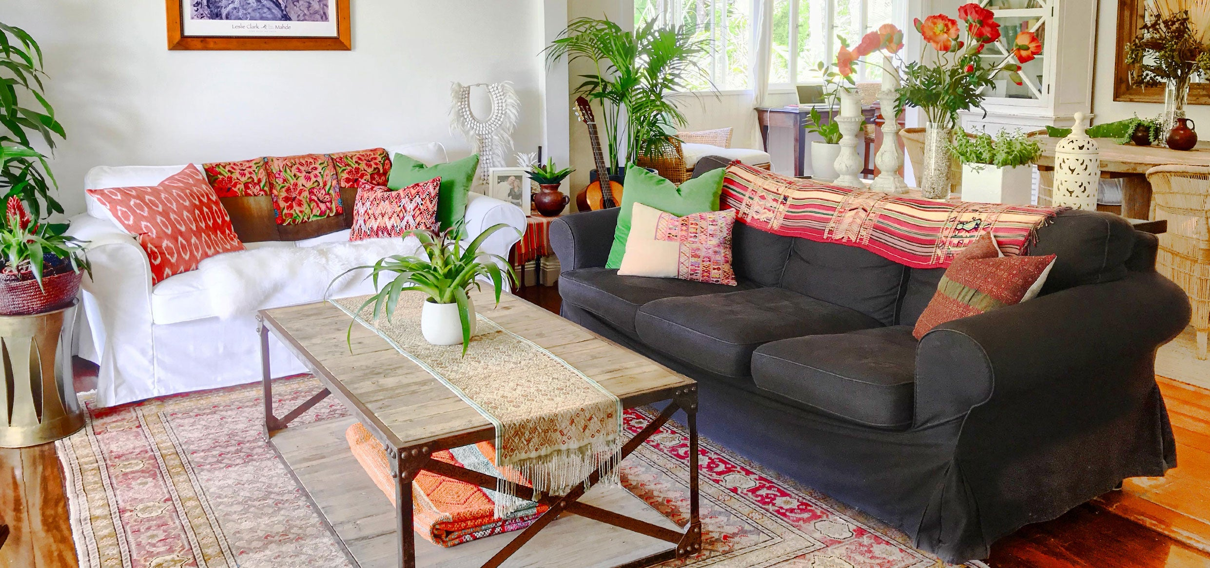 Guatemalan Textiles The Best Designs And Colours For Interior Decor Lamour Artisans